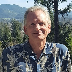 Rob Pedersen, GISP